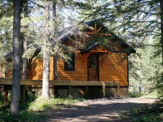 Timber Creek Cottage - Sundre vacation rentals
