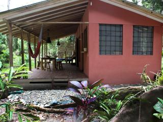 Comfortable House with Internet Access and Wireless Internet - Puerto Viejo de Talamanca vacation rentals