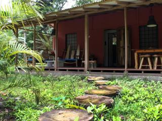 Chilamate house rentals - Puerto Viejo de Talamanca vacation rentals