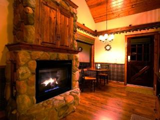 Cottage in the Forest - Sundre vacation rentals