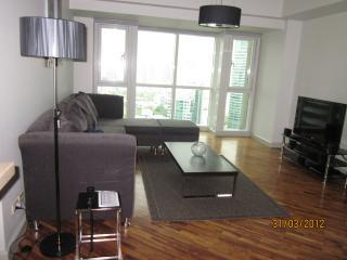 Rockwell, Exclusive 5 Star, Makati - Makati vacation rentals