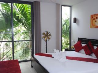 Delux-2 Bed-2 Bath-Apart-Gym-Pool-Close Beach-BBG - Bang Tao Beach vacation rentals