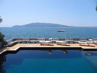 Ansedonia, Tuscany Coast, Super-Stunning Villa with Pool, on the Sea, 6 - Ansedonia vacation rentals