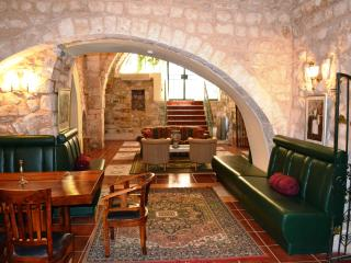 The Manor - Safed vacation rentals