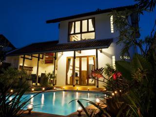 Villa Bougenville - Yogyakarta vacation rentals