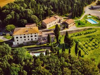 Castagno Arco - Gambassi Terme vacation rentals