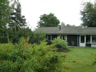 Cottage in small wood area close to fjord - Hadsund vacation rentals