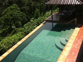 Amazing Sea Views with large private Swimmingpool - Phuket vacation rentals
