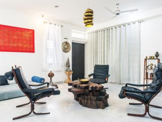 Central location for art lovers - Jaipur vacation rentals