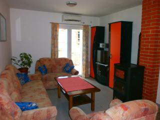 Mario Apartment A in Tisno - Tisno vacation rentals