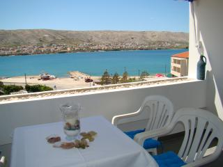 Apartman AS - Pag vacation rentals