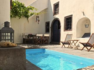 Wineryhouse and 2 guest houses - Oia vacation rentals