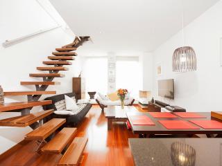 Large 2 Bedroom Apartment in Santa Paula - Bogota vacation rentals