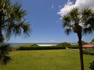 Lands End 6-203 - Upgraded 2 BR Gulf Front Condo with New Kitchen and Baths! - Treasure Island vacation rentals