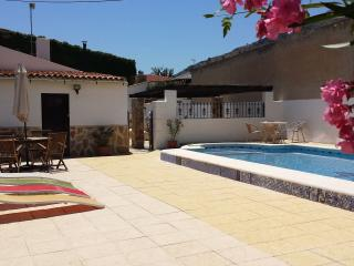 Perfect 3 bedroom Cottage in Abanilla with Internet Access - Abanilla vacation rentals