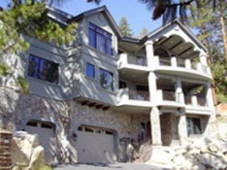Luxury Lakeview Home (ZC635) 635 Lakeview Drive - Zephyr Cove vacation rentals