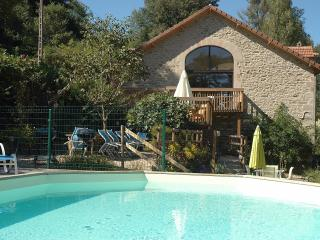 Cozy 3 bedroom Gite in Saint-Perdoux with Television - Saint-Perdoux vacation rentals