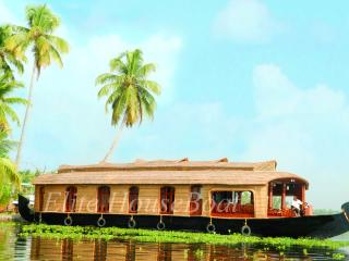 Elite HouseBoat - 2 Bedroom - Alappuzha vacation rentals