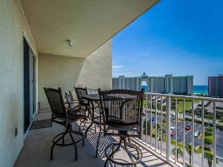 Amazing & Stylish 2 Bedroom Ariel Dunes Condo at Seascape with Gulf View - Miramar Beach vacation rentals