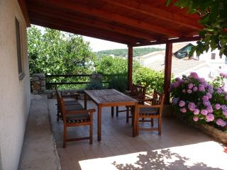 Antica Apartment A in Tisno - Tisno vacation rentals