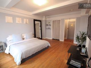 Furnished Studio in the Heart of Chelsea - New York City vacation rentals
