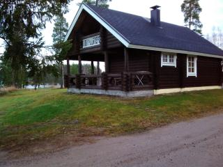 Nice Cottage with Internet Access and Central Heating - Vuokatti vacation rentals