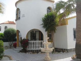 Los Alcazares beautiful holiday villa with pool - Los Alcazares vacation rentals