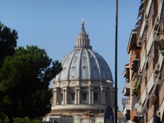 B&B Viajando, dormire tranquilli al centro di Roma - Rome vacation rentals