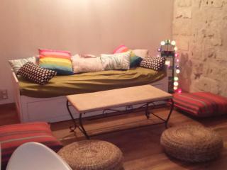 Appartement 75 m² terrasse 15 m² proche Cap d'Agde - Tourbes vacation rentals