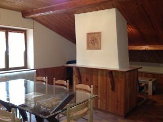 Gîte 14 pers à la montagne proche de la ferme - Les Molunes vacation rentals