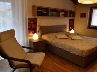 1 bedroom Townhouse with Internet Access in Mandello del Lario - Mandello del Lario vacation rentals