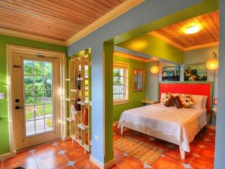 Blue Plumbago - Governor's Harbour vacation rentals