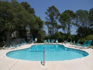 5%-10%  Ocean Views - 2 Bdrm Pool VIlla ,Beach - Hilton Head vacation rentals