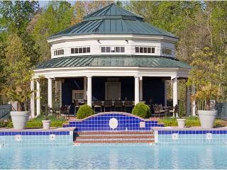 Greensprings Vacation Resort 2-BR Sleeps 6 Kitchen - Williamsburg vacation rentals