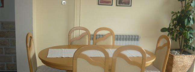 Comfortable Apartment with Internet Access and Short Breaks Allowed - Tisno vacation rentals