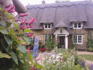 Little Thatch - Thatched Rutland Holiday Cottage - Uppingham vacation rentals