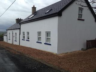 Mermaid's Cottage - Falcarragh vacation rentals