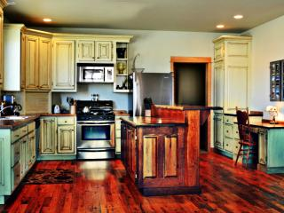Heart of Bozeman Retreat - Bozeman vacation rentals