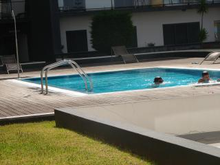 Garajau Elite comfort and relax over the ocean!! . - Canico vacation rentals