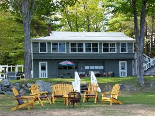 Wonderfully Appointed Beach House - Sebago vacation rentals