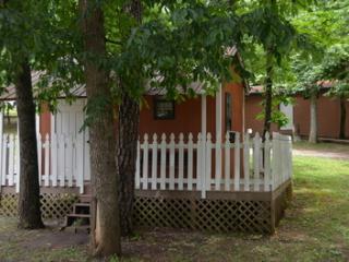 Standard Camping Cabin - Cherokee vacation rentals