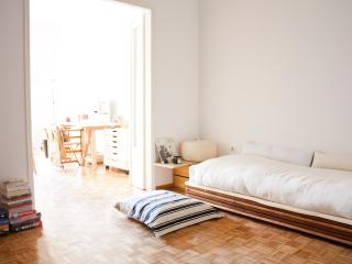 Cozy, artistic, central flat - Athens vacation rentals