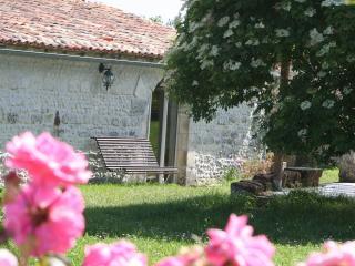 Gîte 3* très calme, spacieux, bien situé avec vue magnifique sur la campagne - La Jard vacation rentals