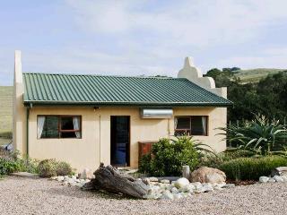 Central S/C farm cottages : Unit 2, Garden Route - Mossel Bay vacation rentals