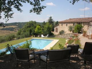 Villa San Bartolomeo - Castellina In Chianti vacation rentals