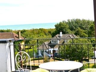 The View (penthouse) - Hythe vacation rentals