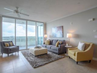 A Lavish Waterfront Condo at Ocean Club - Biloxi vacation rentals