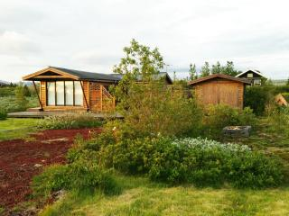Holiday cottage in Thingvellir - Thingvellir vacation rentals