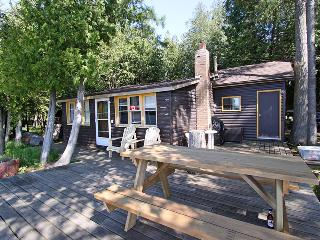 Francis Lake cottage (#986) - Owen Sound vacation rentals