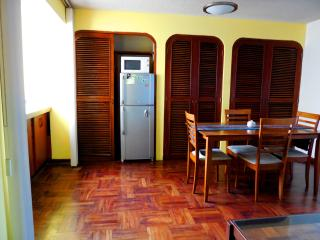 Apartment in the heart of Miraflore - Lima vacation rentals